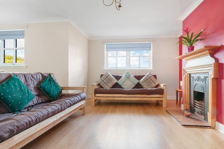 The Fettes Residence Accommodation - Edinburgh, United Kingdom