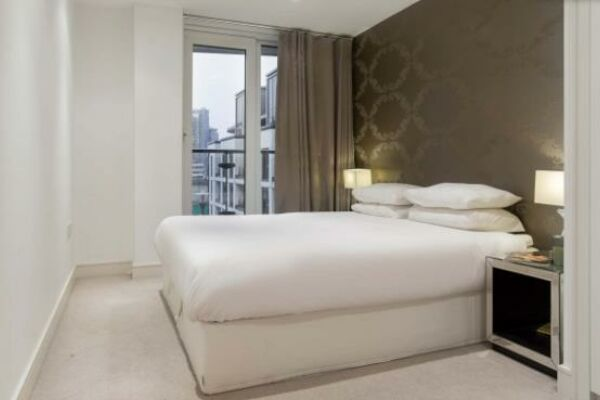 Imperial Pad Apartment - Fulham, West London