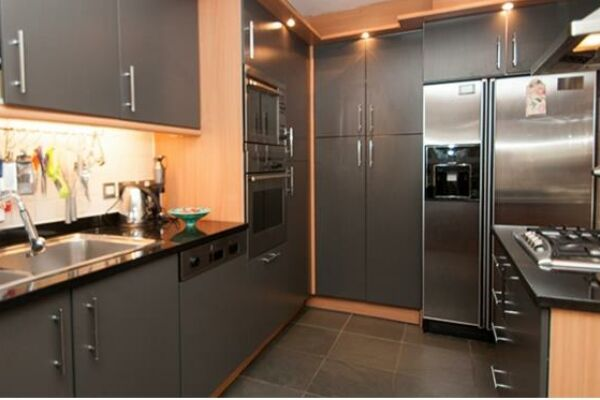 New Heights Apartment - Fulham, West London