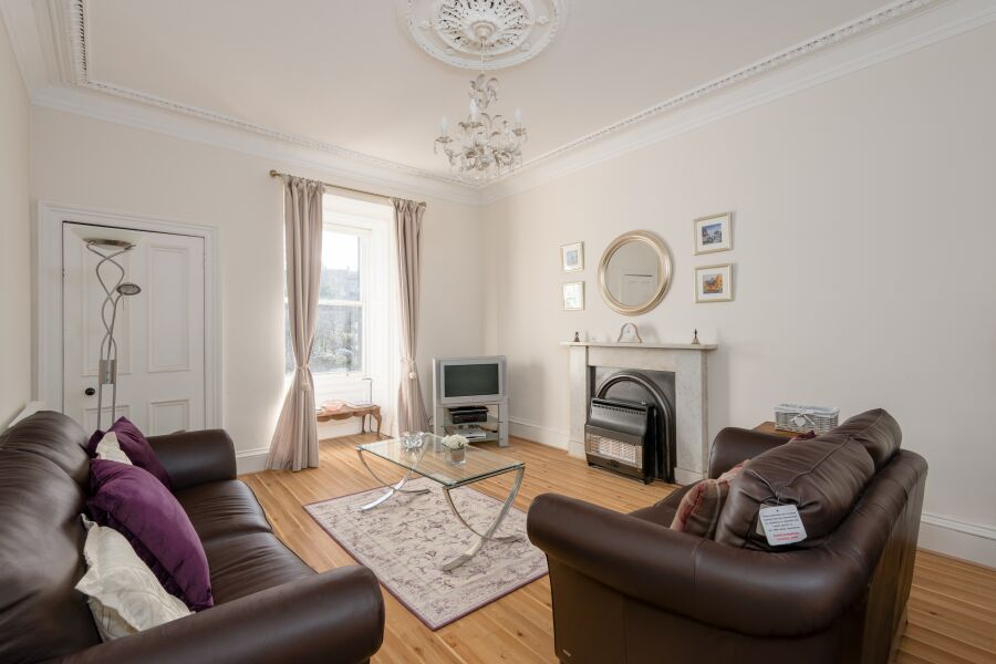 Dean Terrace Apartment - Edinburgh, United Kingdom