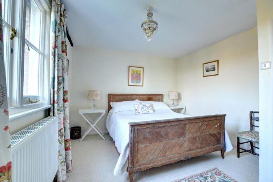 Cricket Cottage Accommodation - Robertsbridge, East Sussex