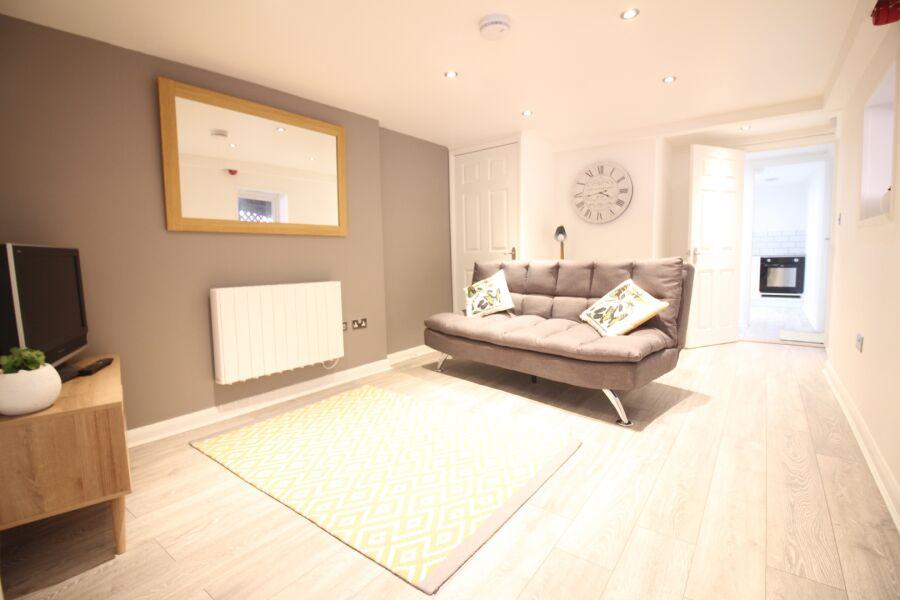 Star Apartment Ipswich - Ipswich, United Kingdom