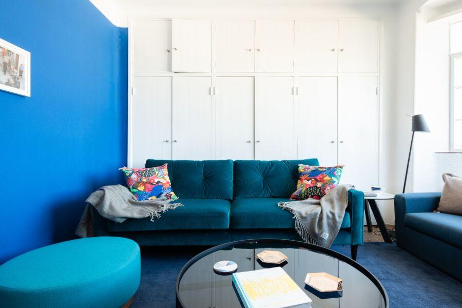 West End Penthouse Apartment - Fitzrovia, Central London