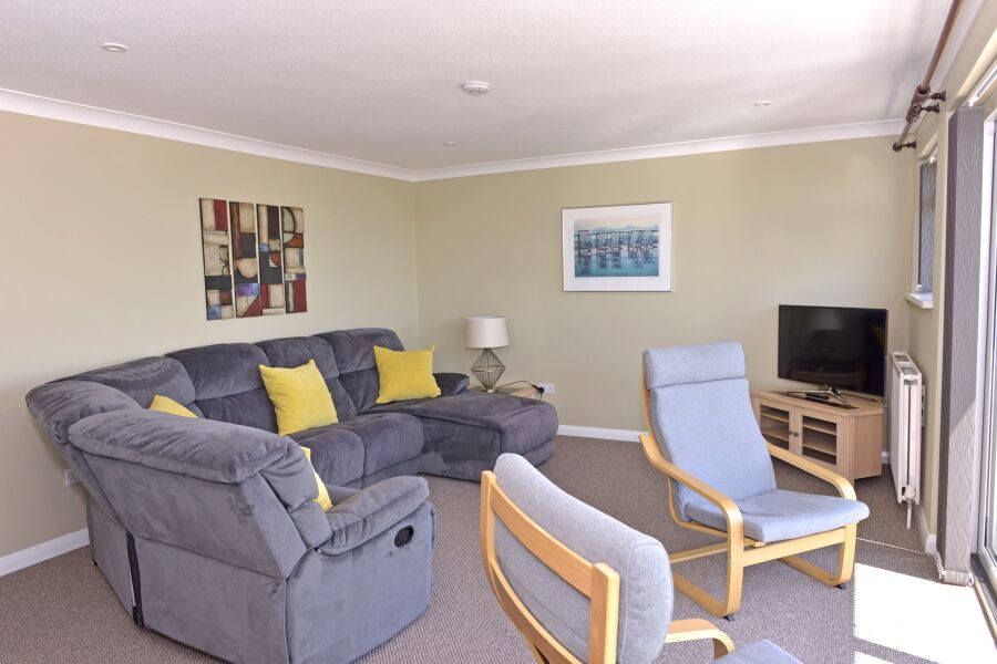 Pevensey Bay Apartment - Pevensey, East Sussex