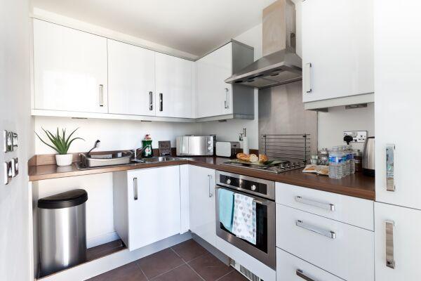 Staten House Apartments - Milton Keynes, United Kingdom