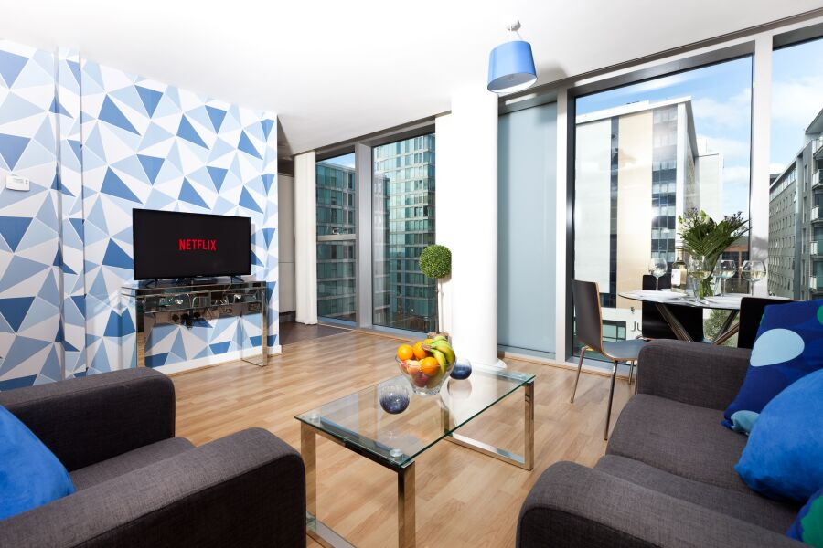 Staten House Apartment - Milton Keynes, United Kingdom