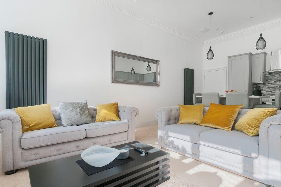 Great King Street Accommodation - Edinburgh, United Kingdom
