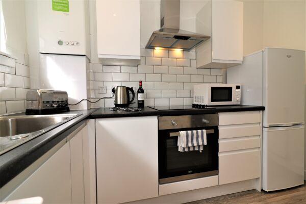 Belhaven House Apartment - Hamilton, Lanarkshire