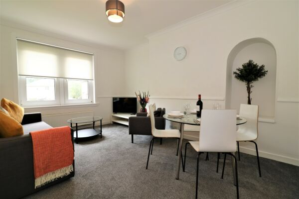 Shawburn House Apartment - Hamilton, Lanarkshire