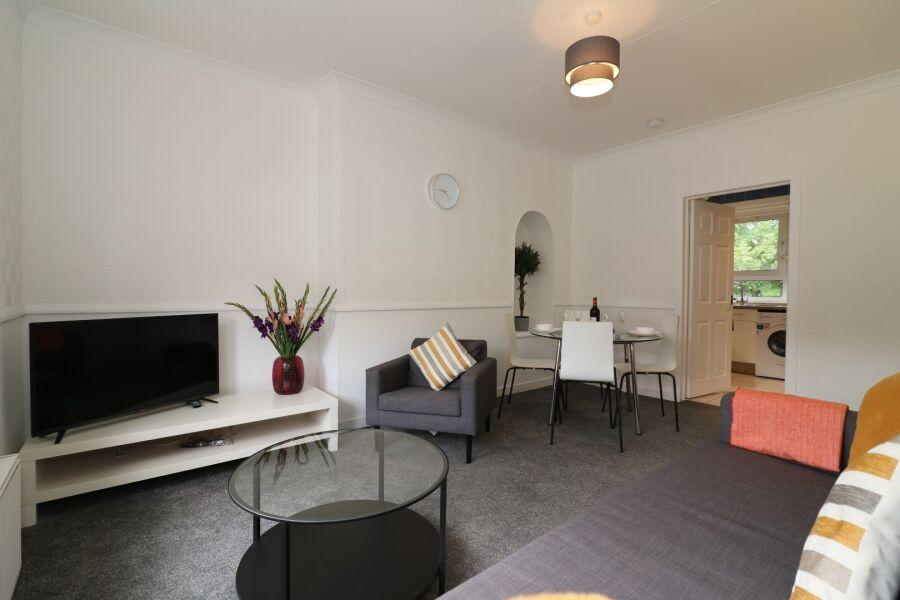 Shawburn House Apartment - Hamilton, Lanarkshire