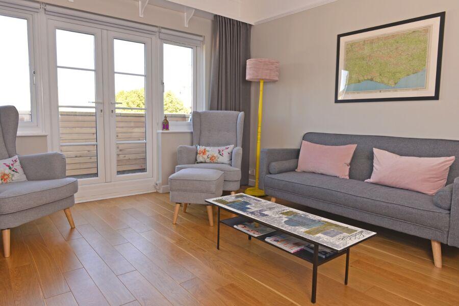 Dress Circle Cottage Accommodation - Eastbourne, United Kingdom