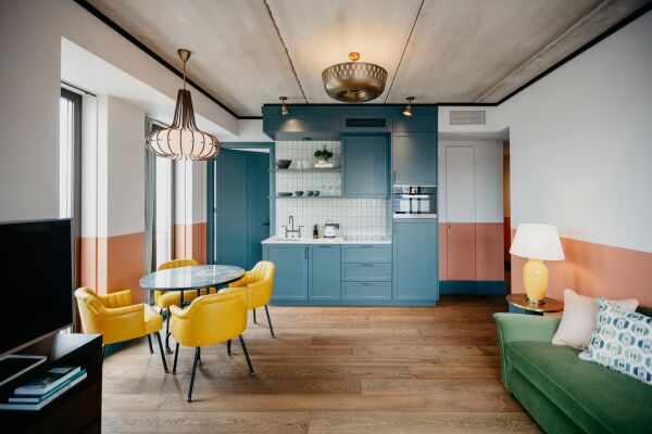 BOAT&CO Apartments - Amsterdam, The Netherlands