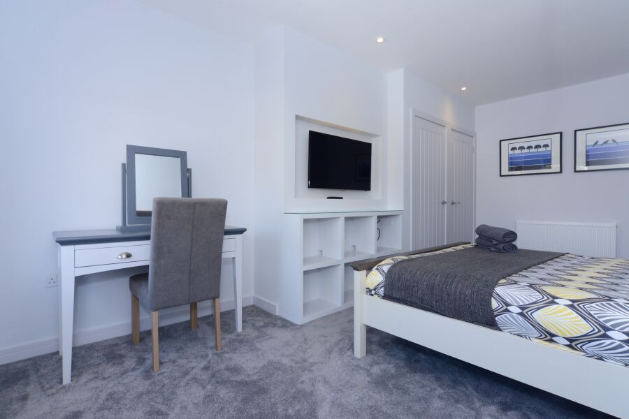 Sandbanks Road Apartment - Poole, United Kingdom