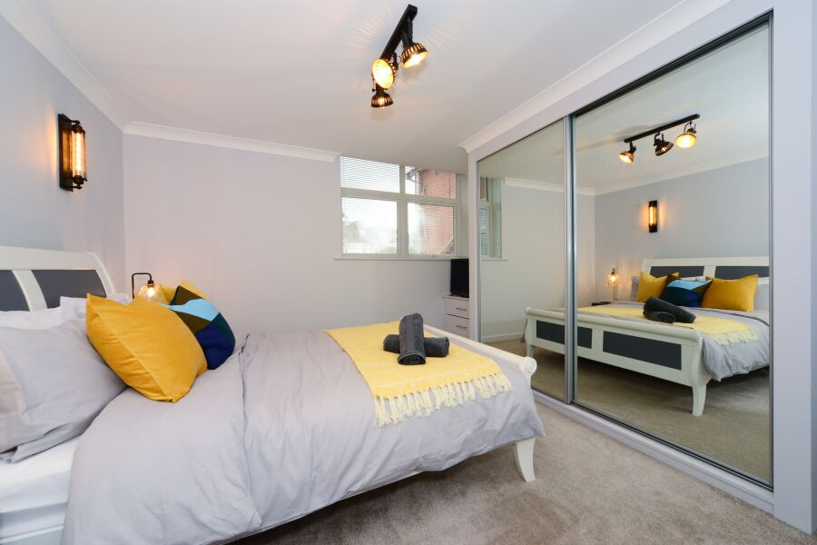 Banks Chambers Apartment - Poole, United Kingdom