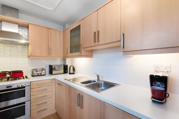Crossways Apartment - Harlow, Essex