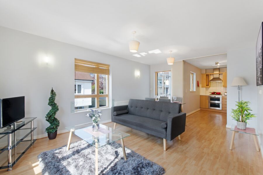 Crossways Apartment - Harlow, United Kingdom