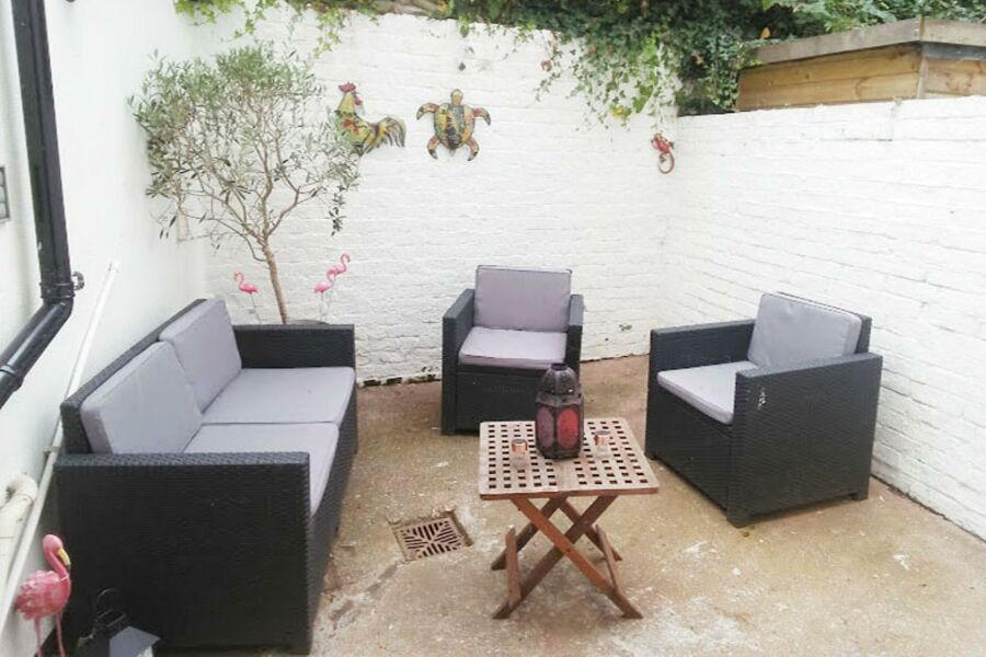 West View Terrace Apartment - Exeter, United Kingdom