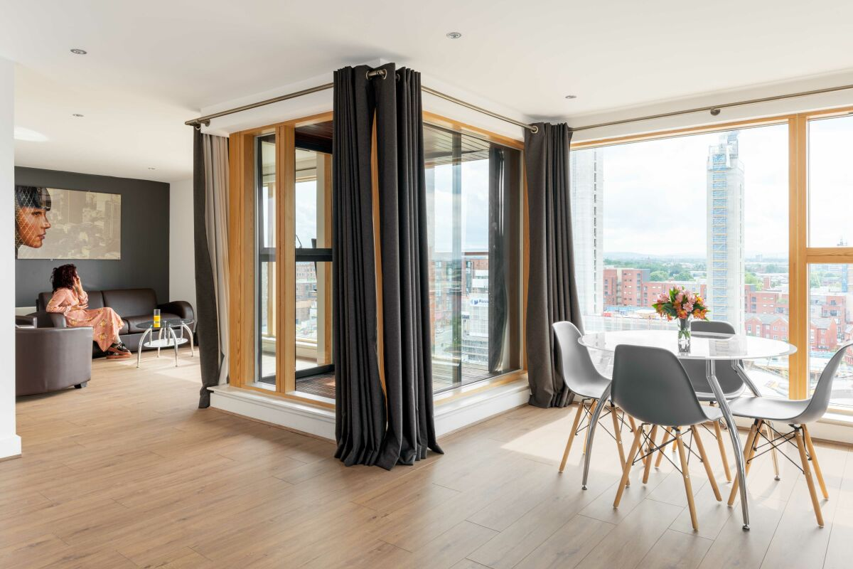 The Northern Quarters Apartments - Manchester, United Kingdom