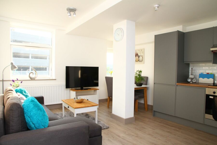 South Street Apartments - Romford, Greater London