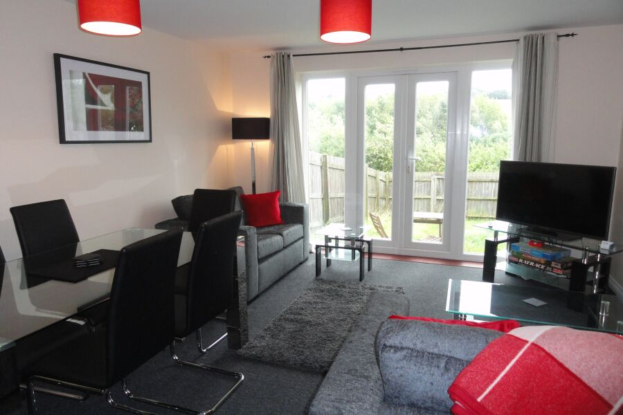 Perry House Accommodation  - Bristol, United Kingdom