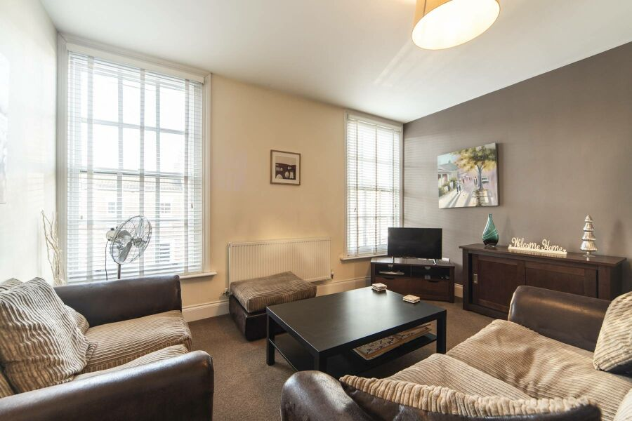 Duffield Road Apartments - Derby, United Kingdom