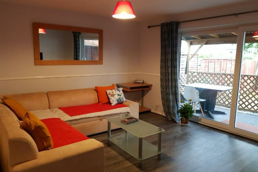 Chelsea House Accommodation - Dunstable, Bedfordshire