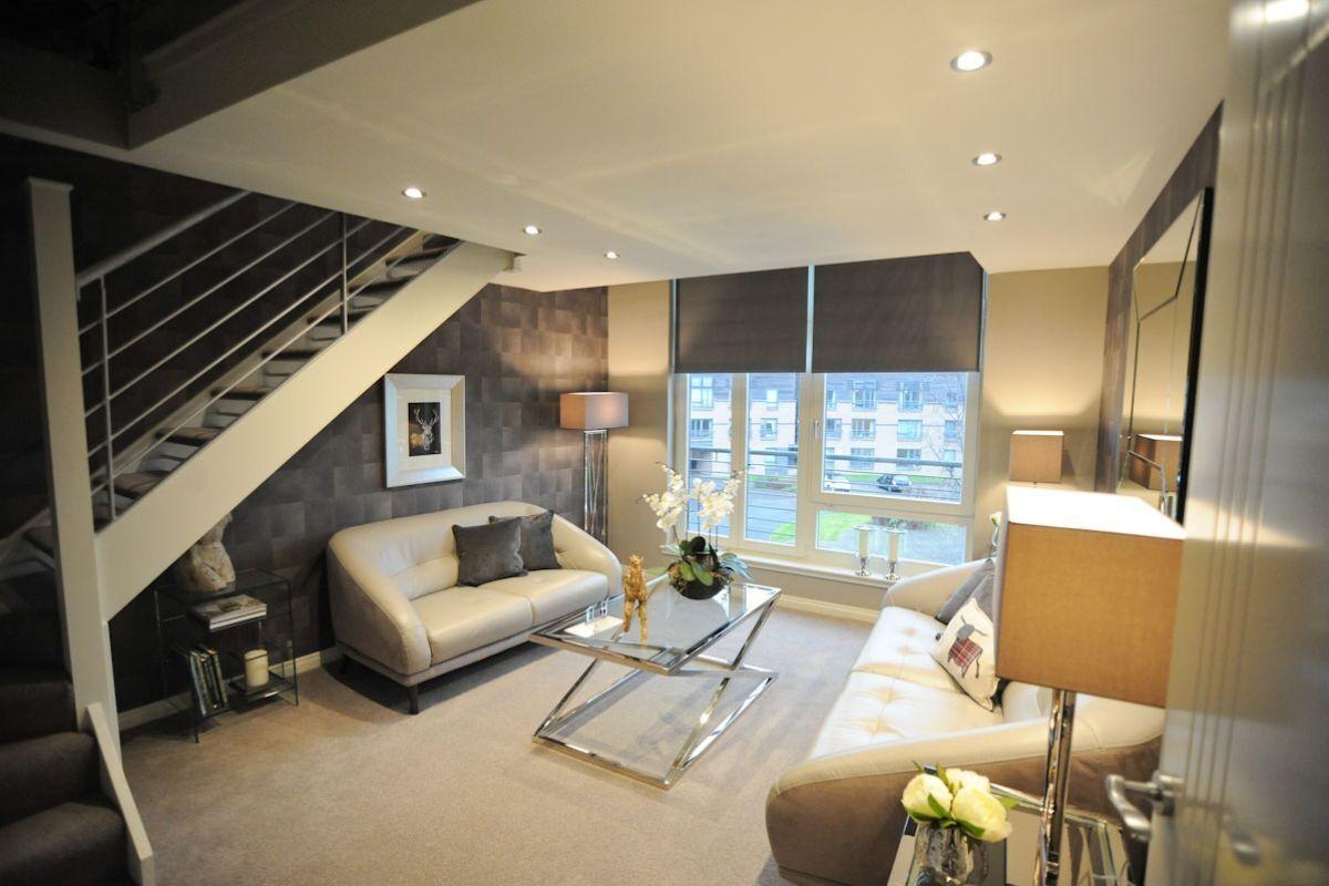 Riverview 2 Apartment - Stirling, United Kingdom