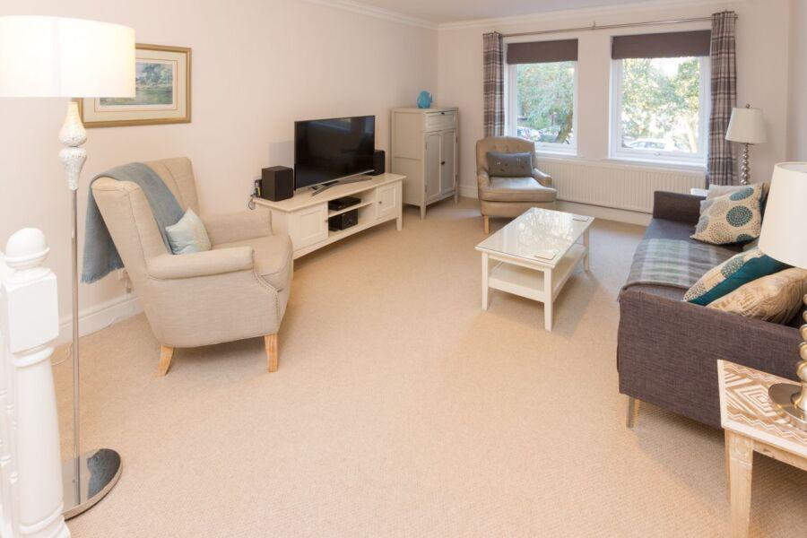 Darlington's Accommodation - Bath, United Kingdom