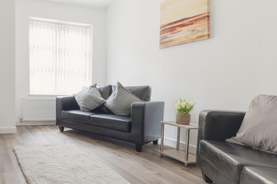 Endsleigh Chapel Apartments - Hull, United Kingdom