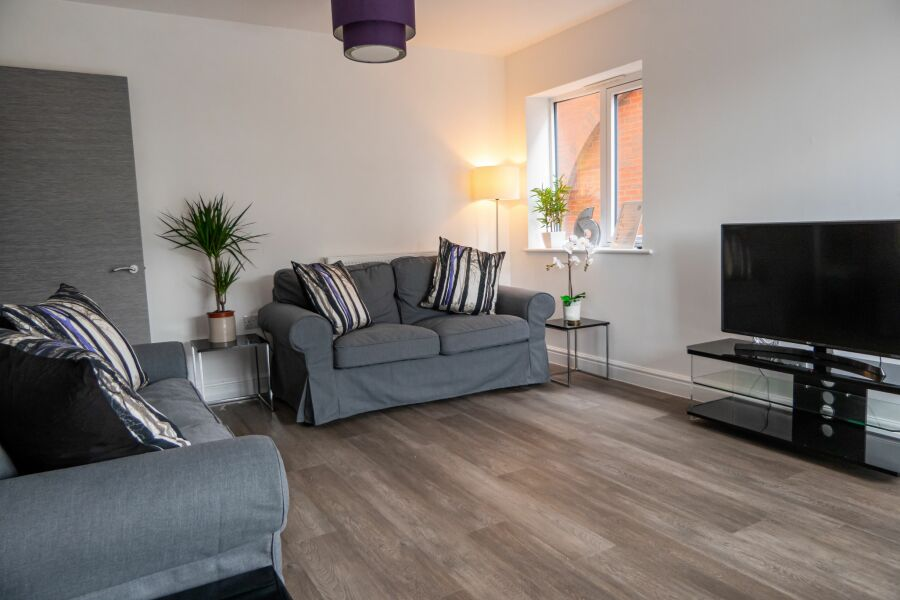 Weavers Point Apartment - Derby, United Kingdom