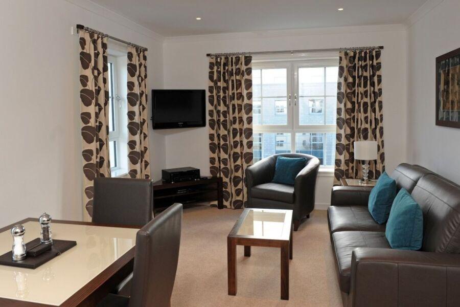 Grove Apartments - Edinburgh, United Kingdom