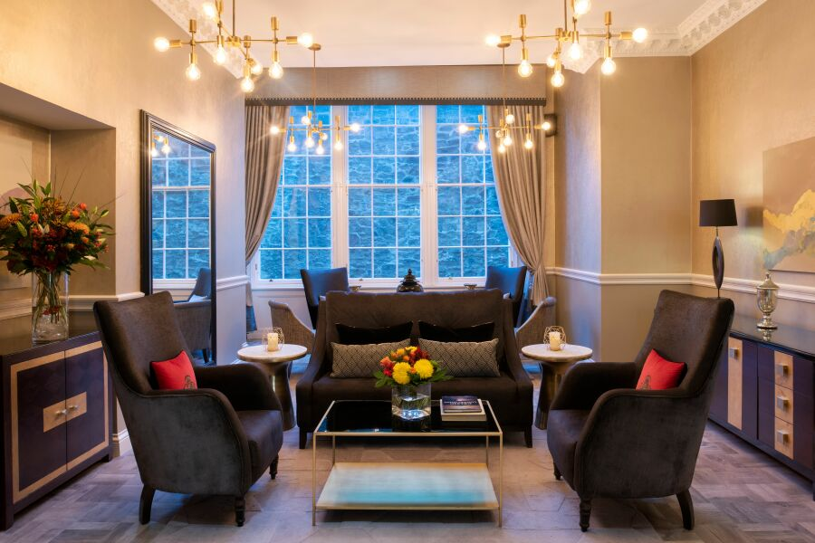 Fraser Suites - Edinburgh, United Kingdom