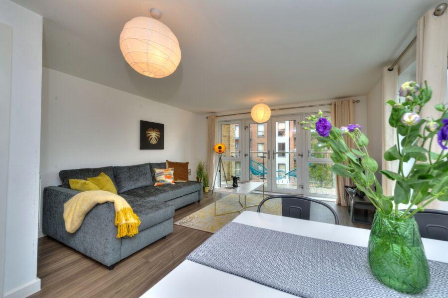 Executive Oakgrove Apartment - Milton Keynes, United Kingdom