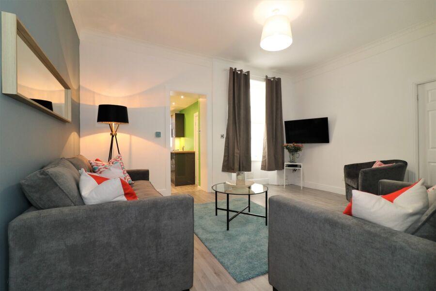 Hamilton House Accommodation - Hamilton, Lanarkshire