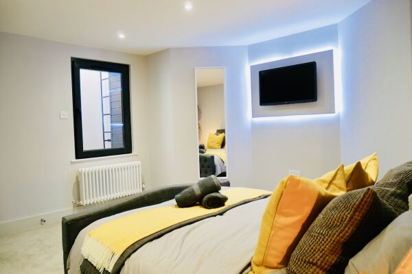 AlumPointe Apartments - Bournemouth, United Kingdom