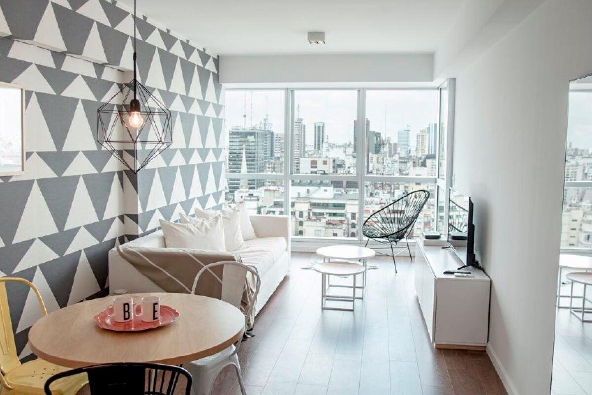 Panorama Point I Apartment - Buenos Aires, Argentina