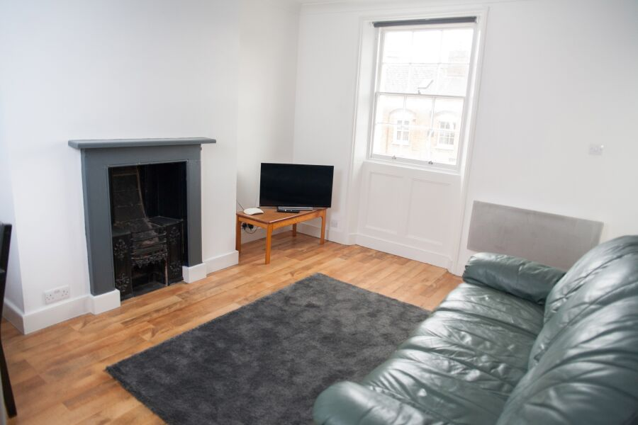 The Worcester Apartment - Gloucester, United Kingdom