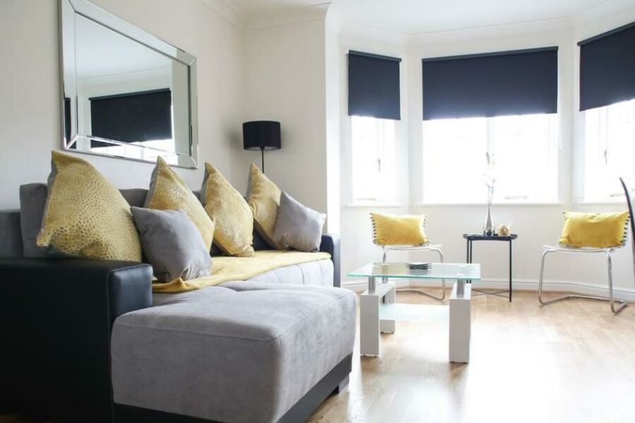 The Clock Tower Apartment - Chester, United Kingdom