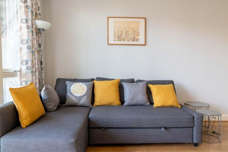 Central Birmingham Apartment - Birmingham, United Kingdom