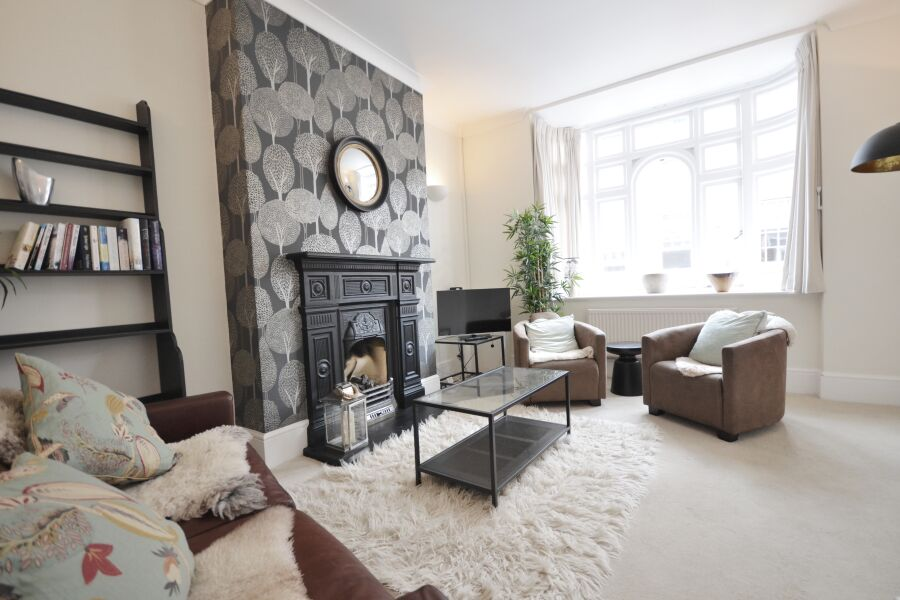 Bell Street Apartment - Henley-on-Thames, United Kingdom