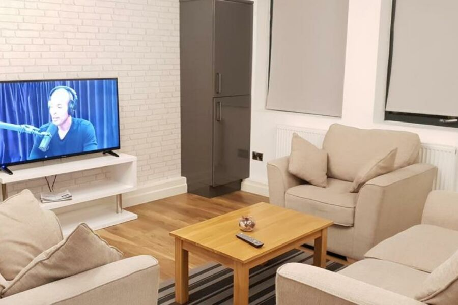 Manhattan Heights Apartments - Maidstone, United Kingdom