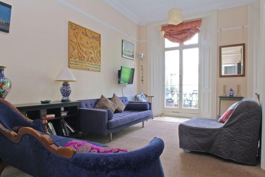 Notting Hill Sunderland Patio Apartment - Paddington, Central London