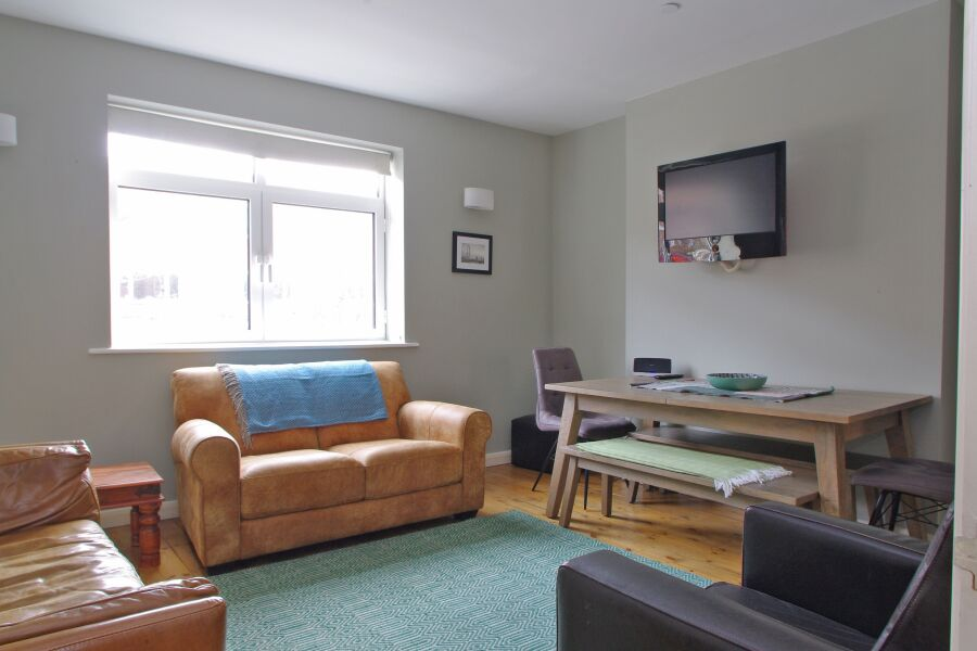 Waterloo Apartment - Waterloo, Central London