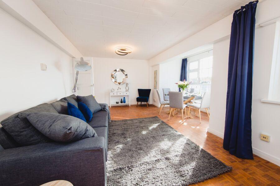 Seaview Apartment - Bournemouth, United Kingdom