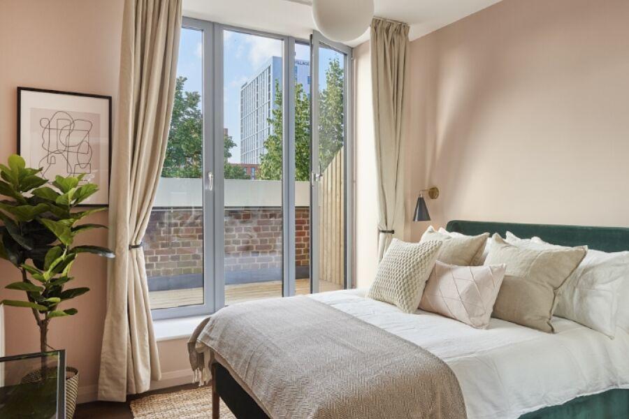 Corporation Street Apartment - Coventry, United Kingdom