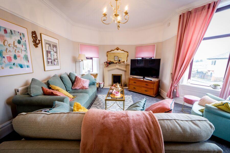 The Cobbles Accommodation - Colne, United Kingdom