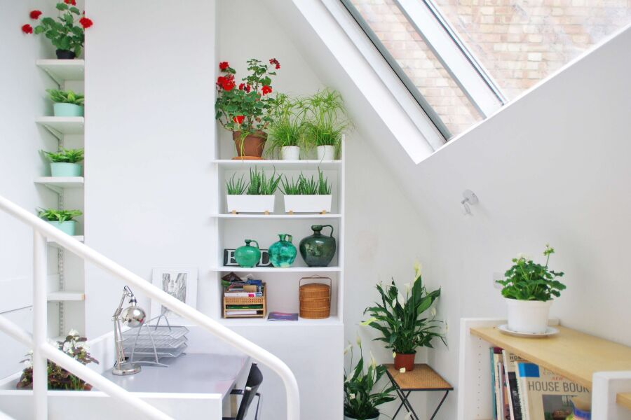 Mornington Street Accommodation  - Camden, North London