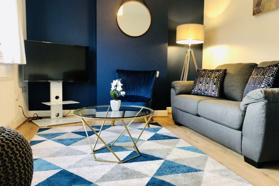 Queens Meadow Apartment - Cambridge, United Kingdom