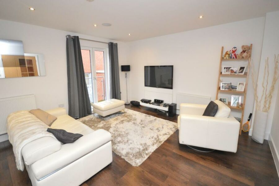 Mulberry Lodge Apartment - St. Albans, United Kingdom
