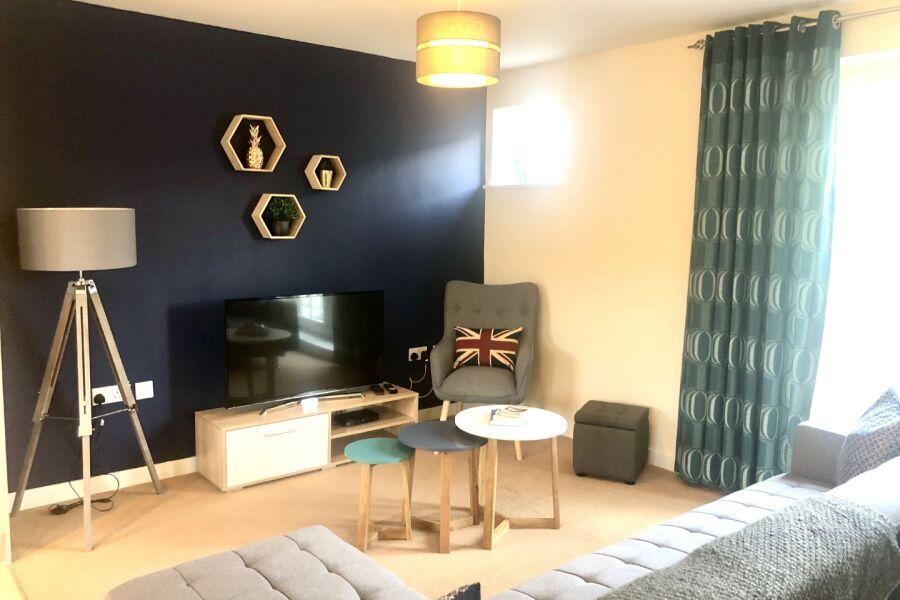 Sweetpea Way Apartment - Cambridge, United Kingdom